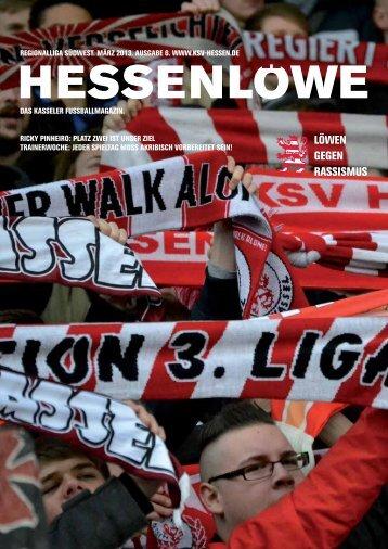 gibt es den Hessenlöwen zum Download - KSV Hessen Kassel