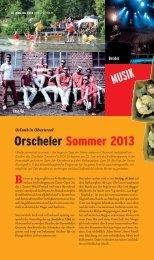Oberurseler Stadtmagazin 6/13
