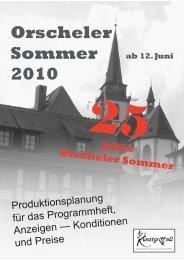 Planung OSO-2010:Layout 2.qxd - Kunstgriff eV