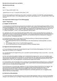 (Berufsschulverordnung) (BSV) - Kursnet - Bundesagentur für Arbeit