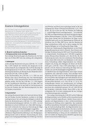 Examen-Lösungsskizze - Anwaltsblatt Karriere