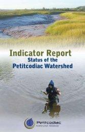 Indicator Report