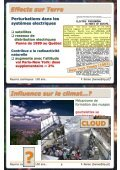 Rayons Cosmiques - Page 4