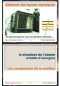 Rayons Cosmiques - Page 5