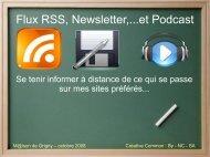 pdf est disponible - Les Blogs de La Gazette