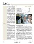Urge mejorar mecanismos para evaluar - laisum - Page 4