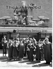 Jim Comienski - Lakewood City Schools