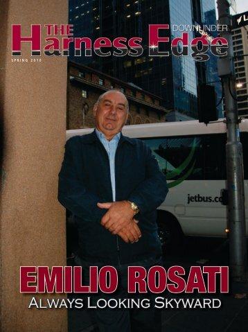 Emilio Rosati - Lambeth Media