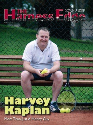 Harvey Kaplan - Lambeth Media