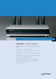 L-54 dual Wireless - 7.5x - LANCOM Systems GmbH