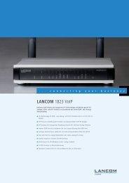 LANCOM 1823 VoIP