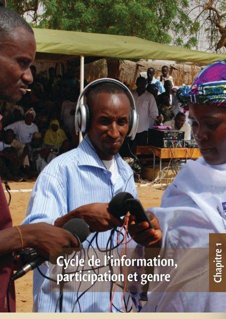 communiquer le genre pour le développement rural - Land Portal