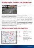 Umgestaltung Tangstedter Landstraße - Langenhorn Markt - Hamburg - Seite 4