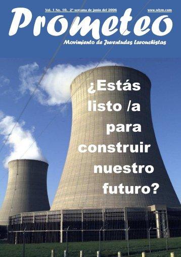 ¿Estás listo /a para construir nuestro futuro?