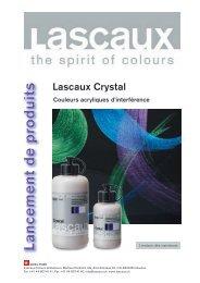 Lascaux Crystal - Lascaux Colours & Restauro