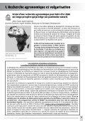 La Voix du Congo Profond, le magazine d'un Congo rural en ... - Page 7