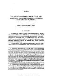 HeinOnline -- 22 Hamline L. Rev. 399 1998-1999 - Hamline Law