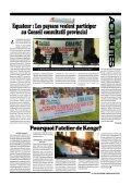 Les paysans révendiquent leur participation - La voix du paysan ... - Page 5
