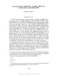 HeinOnline -- 54 DePaul L. Rev. 755 2004-2005
