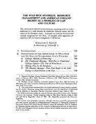 HeinOnline -- 10 Wm. Mitchell L. Rev. 743 1984 - Hamline Law
