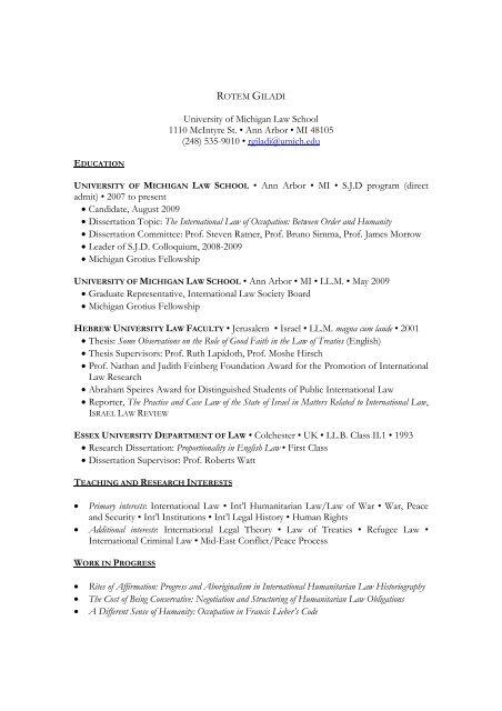 dissertation topics in international criminal law