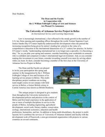 Arkansas Law Review - scholarworks.uark.edu