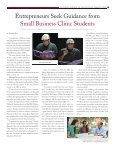 CLINICAL PERSPECTIVES News and Current Issues - USC Gould ... - Page 3