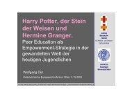 Harry Potter 03 FGOE - Ludwig Boltzmann Institut für Medizin- und ...