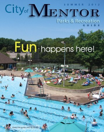 Summer 2012 Recreation Guide_PROOF.P - City of Mentor