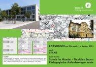 Stans Flyer Hi6.indd - Netzwerk Bildung & Architektur