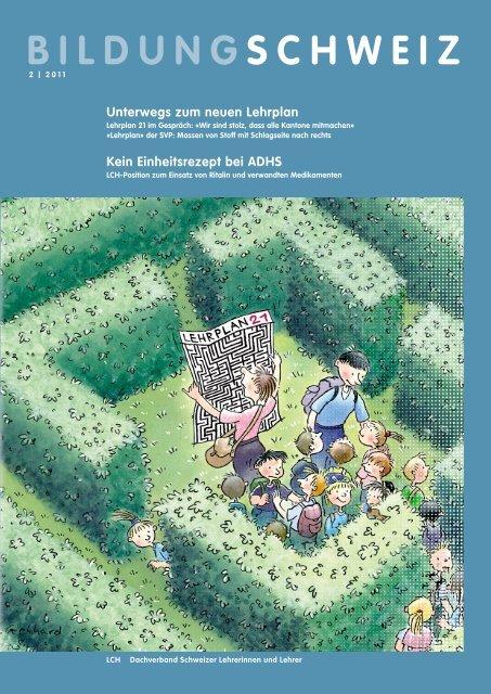 Heft 2/2011 - beim LCH