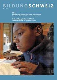 Heft 12 2010 - beim LCH