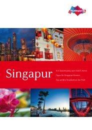 Singapur Magazin 2012 - LD Press