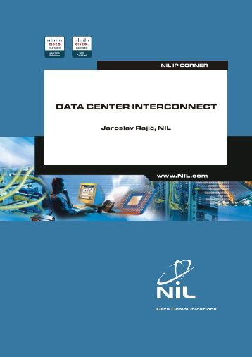 data center interconnect - The Cisco Learning Network