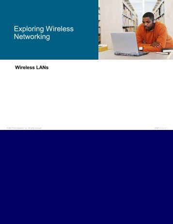 b - The Cisco Learning Network