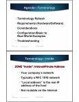 Deploying Network Address Translation Deploying Network Address ... - Page 2