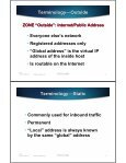 Deploying Network Address Translation Deploying Network Address ... - Page 3