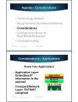 Deploying Network Address Translation Deploying Network Address ... - Page 7