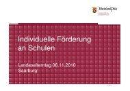 Individuelle Förderung-4 - LandesElternBeirat Rheinland-Pfalz