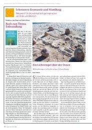 Heft 29 - Lebensnetz-Geomantie