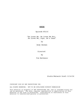 9-14 Ep1014 - Studio-Network(numbs).fdr Title Page