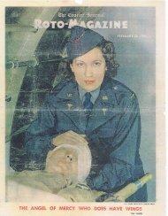 2/23/1943 - Legends of the Flight Nurses