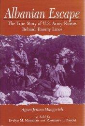 06/31/1944 - Legends of the Flight Nurses of WWII