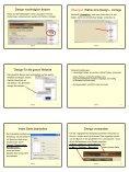 Navigation und Design in Frontpage - lehrer - Seite 2