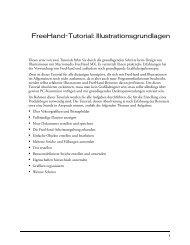 Flugblatt-Tutorial - lehrer