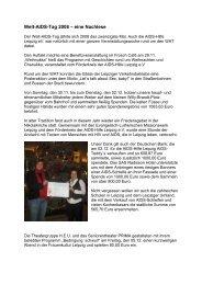 pdf zum Download - Aids Hilfe Leipzig eV