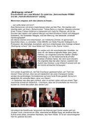 ?Bedingung: schwul - Aids Hilfe Leipzig eV