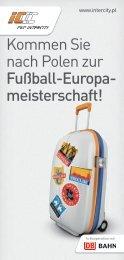 Kommen Sie nach Polen zur Fußball-Europa - Polnisches Institut ...