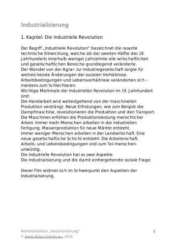 Groß Industrielle Revolution Arbeitsblatt Pdf Fotos - Arbeitsblatt ...