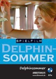 Delphinsommer - of materialserver.filmwerk.de - Katholisches ...